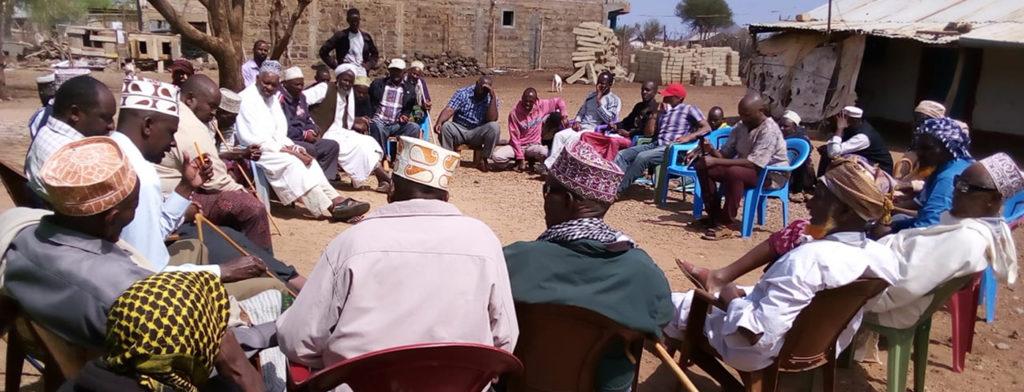 Community Deliberations